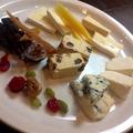 料理メニュー写真チーズ6種盛り合わせ/単品