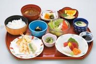 【人気】看板ランチ:太閤定食1134円!