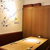 大地の恵み 北海道 永田町店の雰囲気2