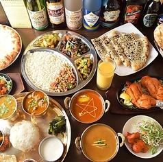 アジアン&ネパールインド料理店 Dailoの写真