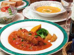 日吉 VONのおすすめ料理1