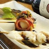 海串 ブラーチェのおすすめ料理3