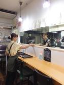 ごはんや Cafe 膳菜の雰囲気2