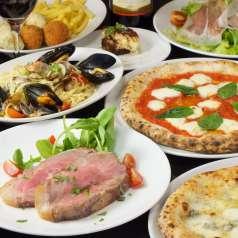 Pizzeria San Gusto ピッツェリア サン グストの特集写真