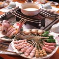 いろり焼 ひな鳥山のおすすめ料理1