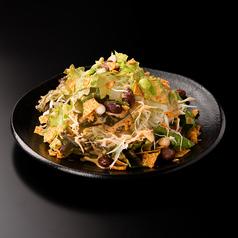 メキシカンコブサラダ