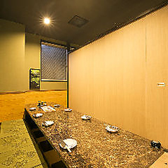 5~12名部屋『飲み会・コンパ等々』10名前後の宴会に☆彡 ※画像は系列店のものです