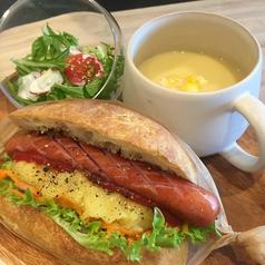 ガーデン カフェ GARDEN CAFE ソライロのおすすめ料理1