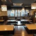 新大阪海鮮食堂 おーうえすとの雰囲気1