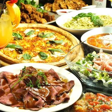 ポイント 千葉店のおすすめ料理1