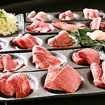 武蔵別邸 巌流島のおすすめ料理1