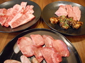 料理メニュー写真◆和牛セット
