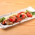 新鮮なお肉を、本場高知で修行をしたシェフが、食材に合った様々な調理法で調理いたします!