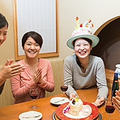 かに料理 豊川甲羅本店の特集写真