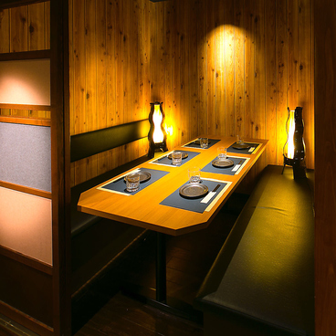 Dining 蔵之助 kuranosuke 豊橋店の雰囲気1