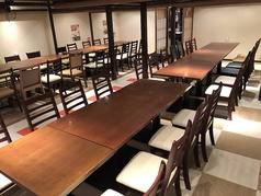 食堂酒場 風待食堂の雰囲気1