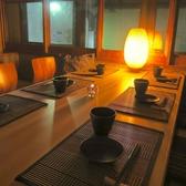 函館海鮮個室居酒屋 佐助の雰囲気2