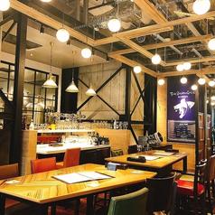RIO BREWING&CO. リオ ブルーイング コー 東京醸造所の雰囲気1