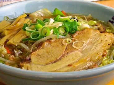 久ちゃんのおすすめ料理1
