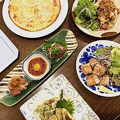 リール食堂 福島店の写真