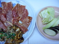 料理メニュー写真◆Aセット