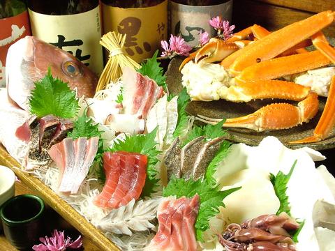 【お魚天国へようこそ】魚屋代行居酒屋とは【せんぎょ屋】のこと!驚きの鮮魚を体験