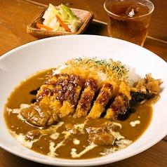 コジンシュギのおすすめ料理1