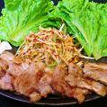 韓国家庭料理 唐辛子 三交イン四日市駅前のおすすめ料理1