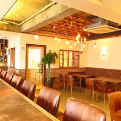 Cafe&Bar YY 本八幡の写真