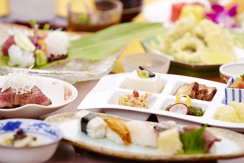 日本料理 八重山(ANAインターコンチネンタル石垣リゾート内)