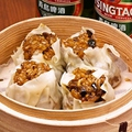 料理メニュー写真上海シュウマイ