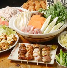 鳥助 三田のおすすめ料理1