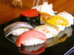 幸寿司 福井のおすすめ料理1