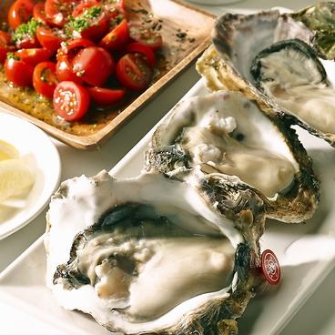 IKI Oyster Bar イキ オイスターバーのおすすめ料理1