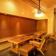 Designers Dining 76CAFEの雰囲気1