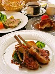 Restaurant aux herbesのおすすめポイント1
