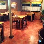 イタリア食堂 バンビーノ 稲沢の雰囲気2