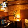 エスニックバル ASIAN VILLEGE 新宿店のおすすめポイント1