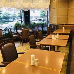 岡山シティホテル桑田町 ハワイアンテラスの雰囲気1