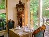 バルビゾン エルブの森 レストラン アンサンブルのおすすめポイント1