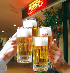 ビアレストラン ケニーズ BEER RESTAURANT KENNY'S プラザハウス店のおすすめ料理1
