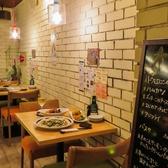 チカバノ食堂の雰囲気2