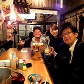 名古屋柳橋のりのり酒場の雰囲気2
