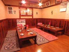 やきとり 大吉 本町店の雰囲気1