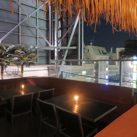 PENTHOUSE RooftopBAR