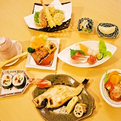 菜郷 福井のおすすめ料理1