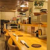 チカバノ食堂の雰囲気3