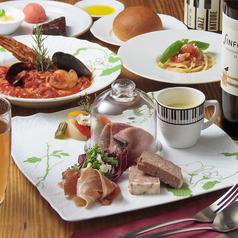 ダルセーニョ Dal Segnoのおすすめ料理1