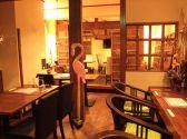 餃子の隠れ家 白石店の雰囲気2