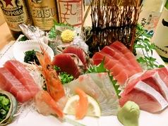 魚河岸 丸天 富士店の写真